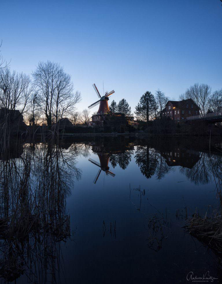 An der Doven Elbe