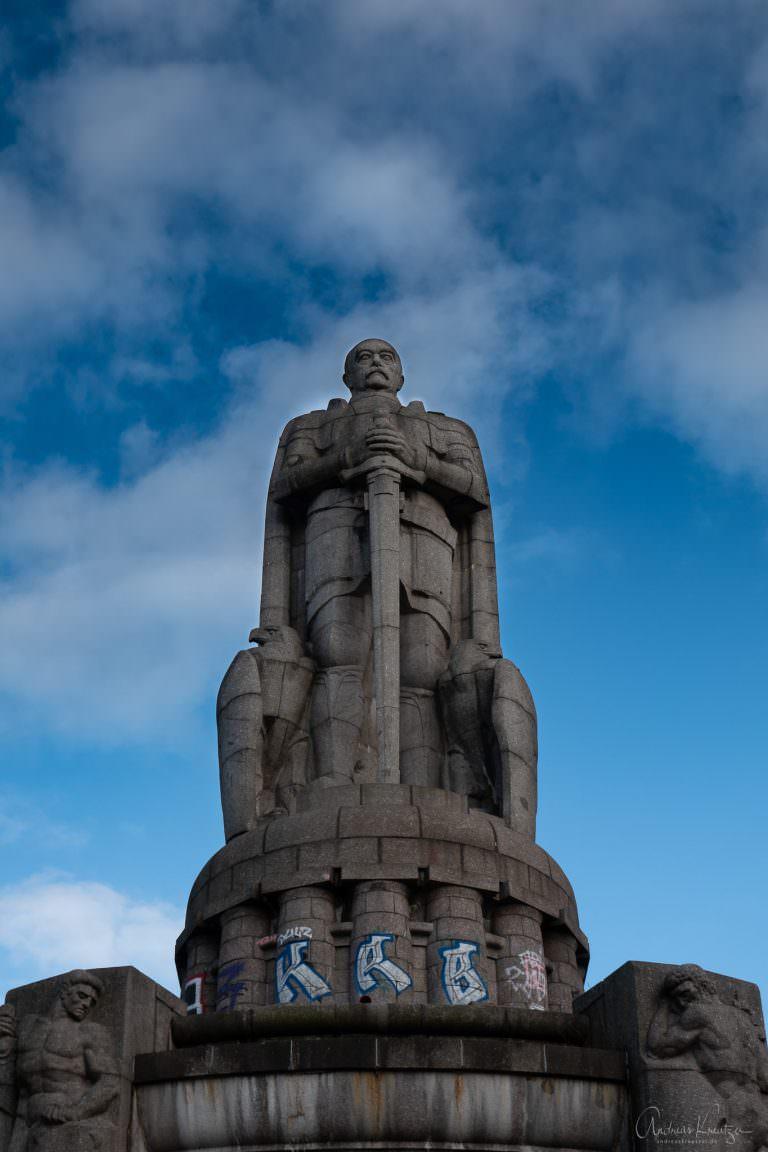 Bismarck Denkmal