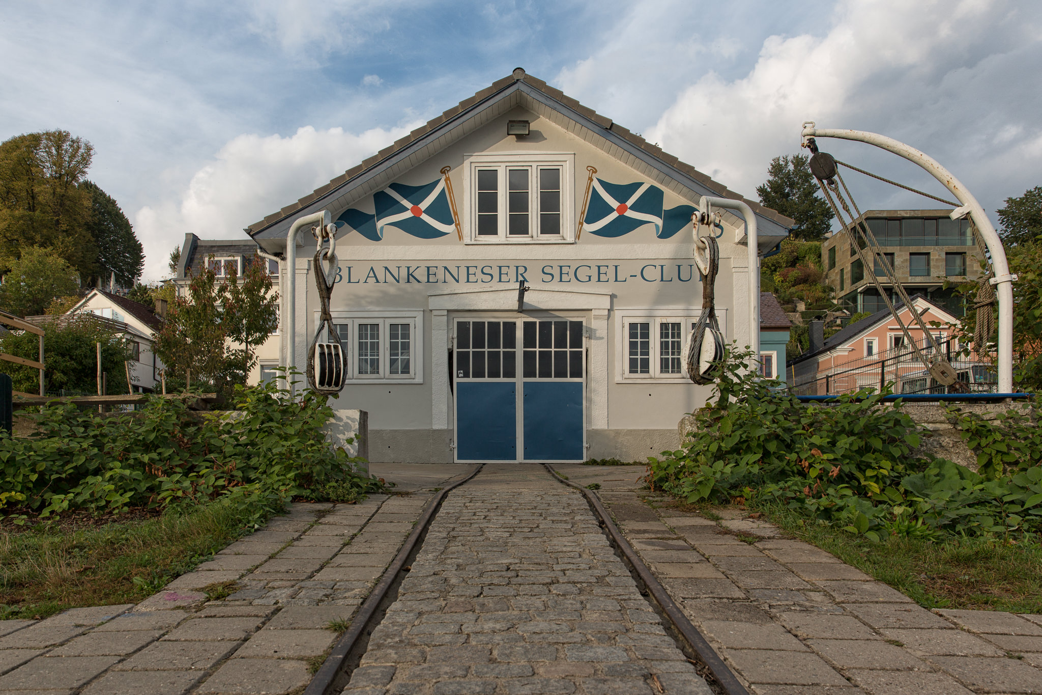 Blankeneser Segel-Club