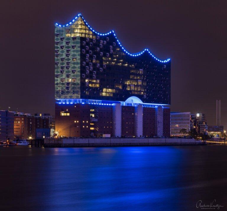 Blue Port