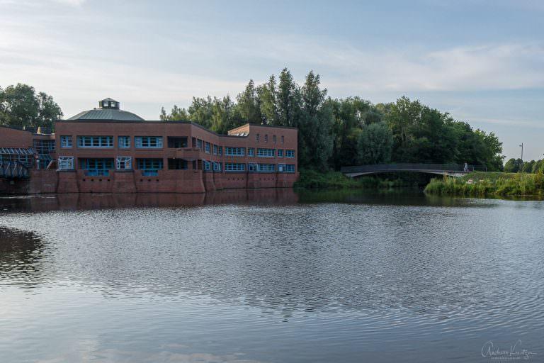 Bürgerhaus Wilhelmsburg & Kulturzentren