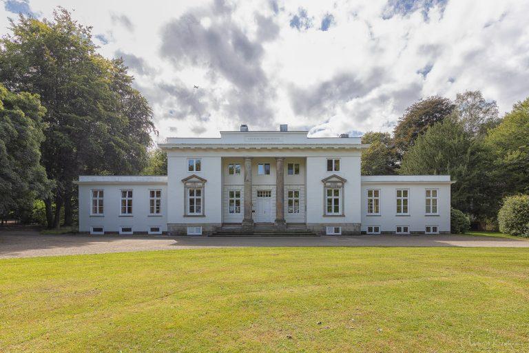 Ehemaliges Landhaus Godeffroy