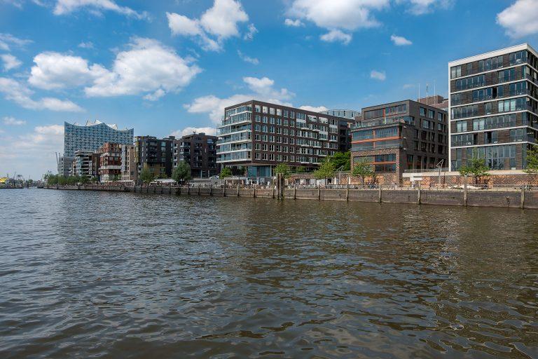HafenCity Dalmannkai