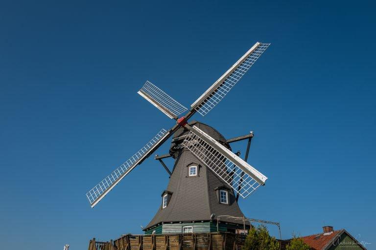 Hannemanns Mühle