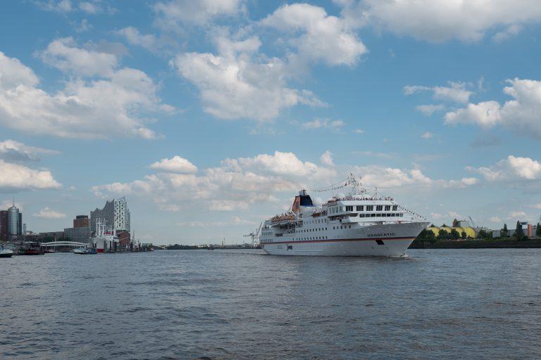Hanseatic in Hamburg