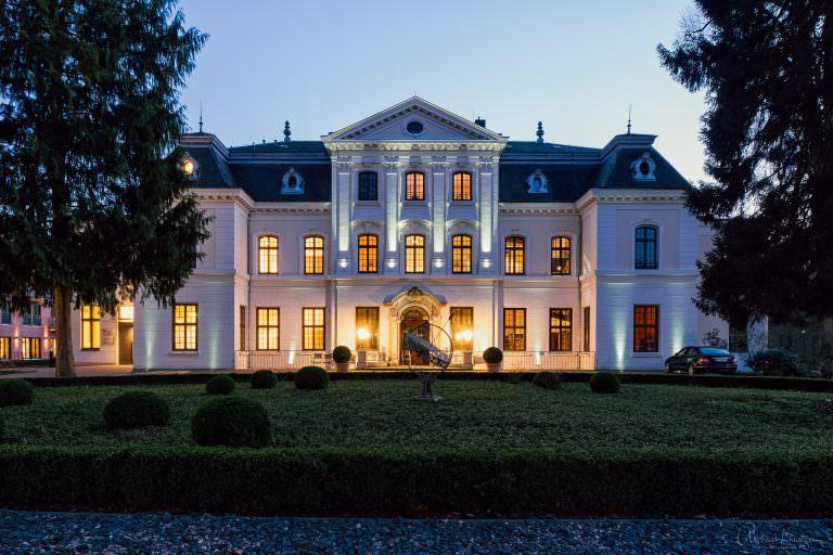Herrenhaus Wellingsbüttel