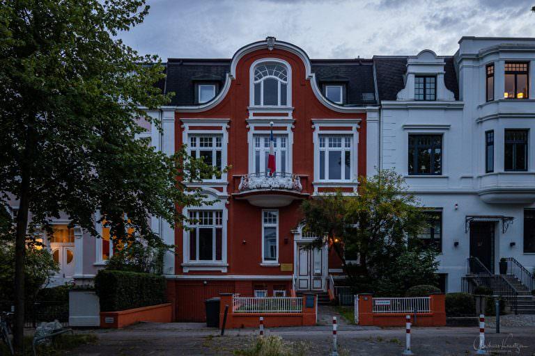 Institut français Hamburg