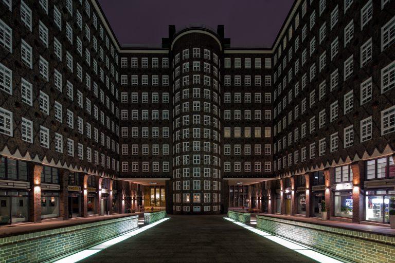 Kontorhaus Sprinkenhof