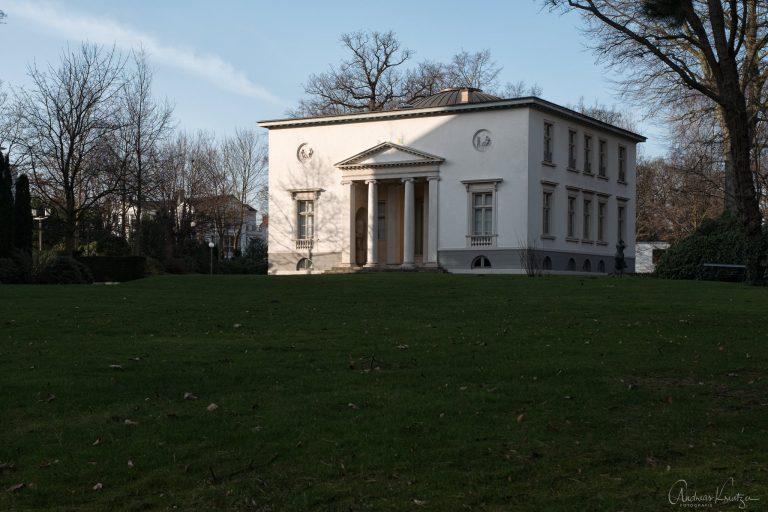 Landhaus Baur (Elbschloesschen)
