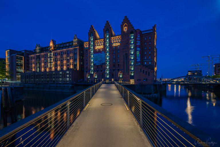 Maritimes Museum Hamburg