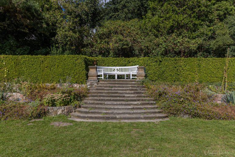 Roemischer Garten