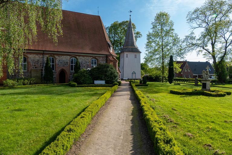 St. Johannis in Neuengamme