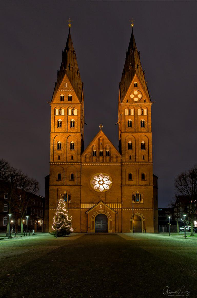 St. Marien-Dom Hamburg