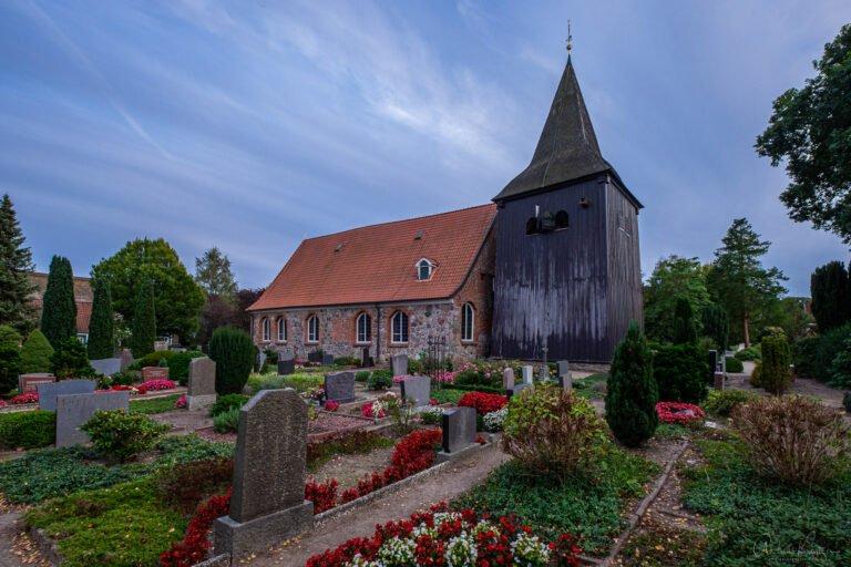 St. Nicolai Kirche in Altengamme
