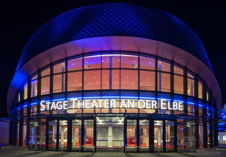 Stage Theater an der Elbe