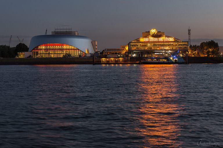 Stage Theater Hamburg
