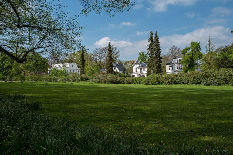 Villen am Hirschpark