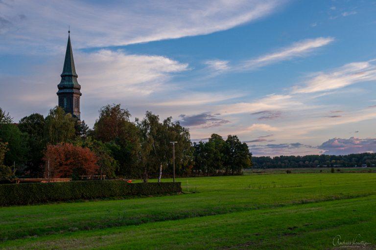 Billwerder Kirche