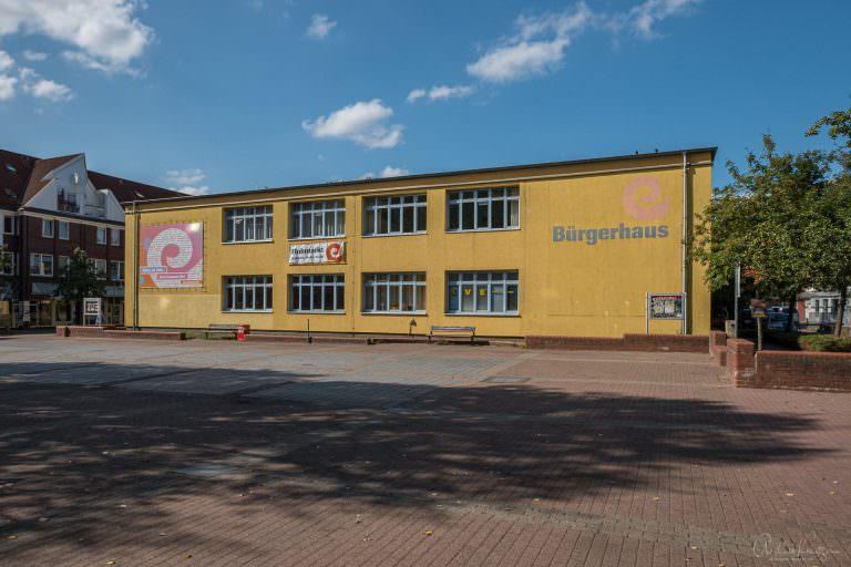 Bürgerhaus Eidelstedt
