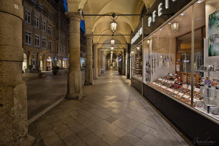 Colonnaden