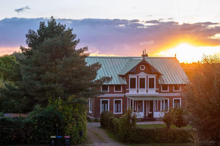 Haus in Billwerder