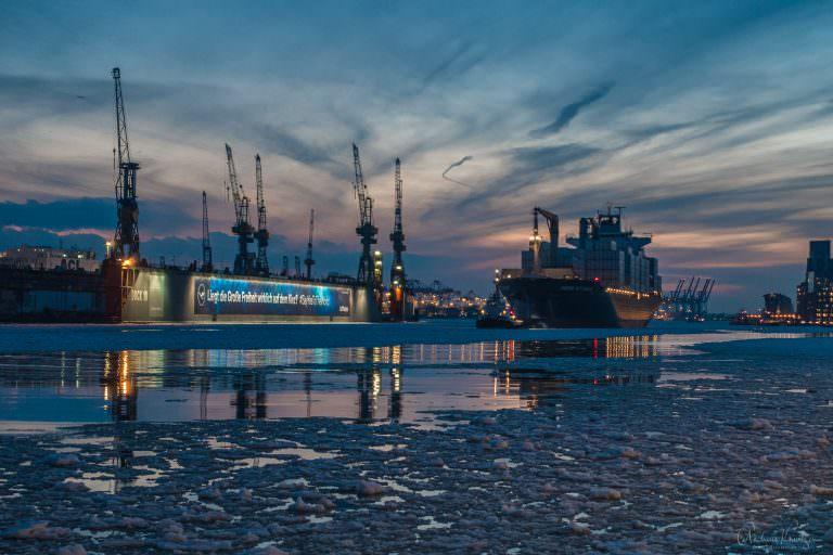 Maersk Nottingham