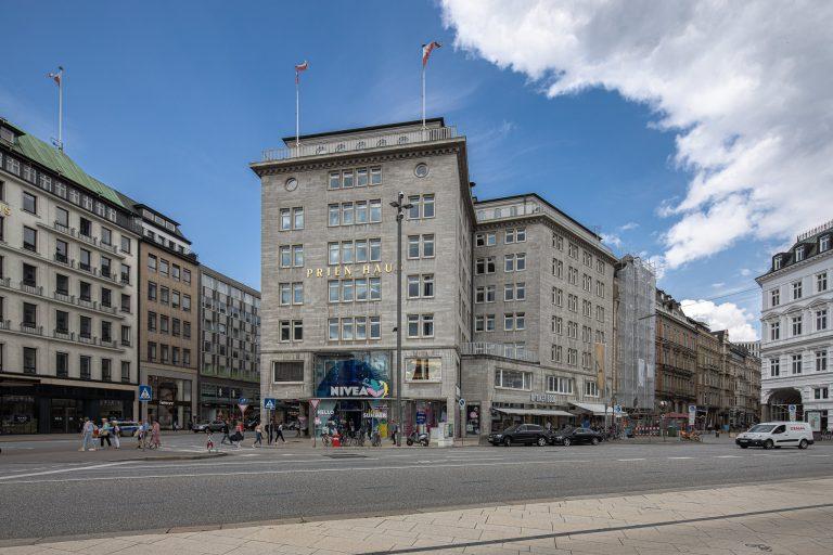 Prien-Haus