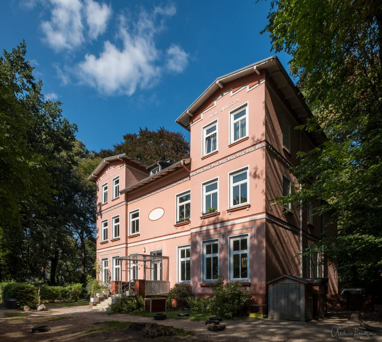 Villa in Eidelstedt