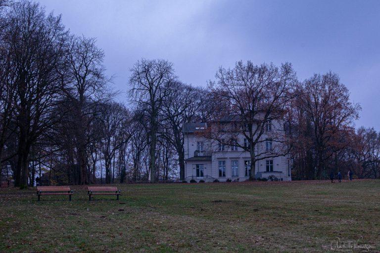 Amsinck Park