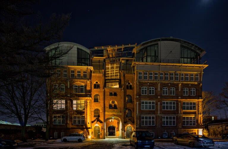 Alte Schokoladenfabrik