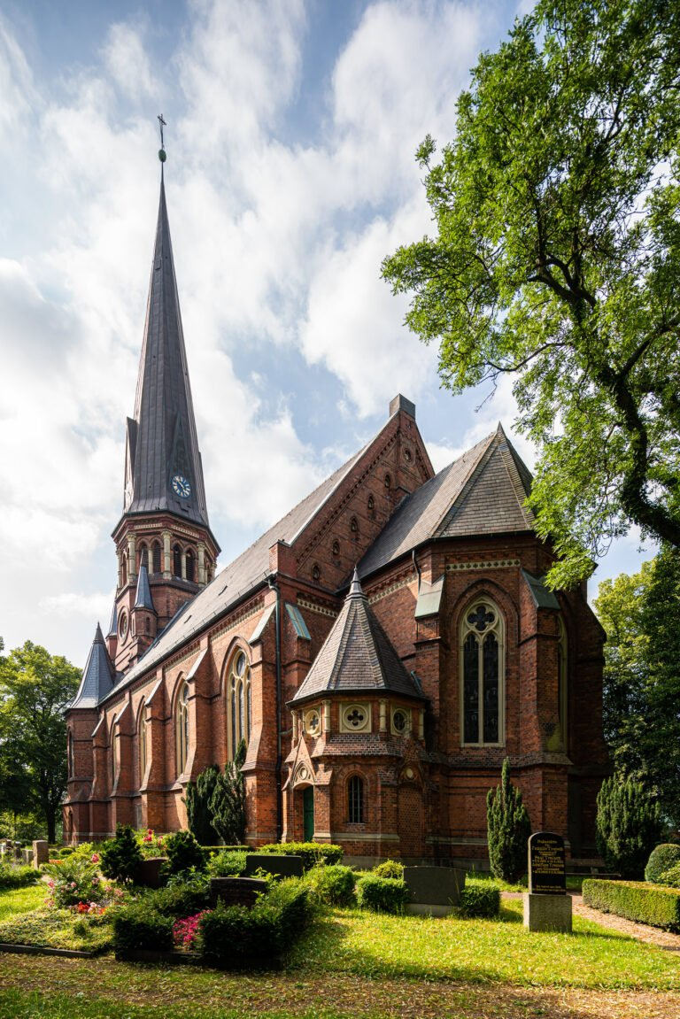 Steinbeker Kirche