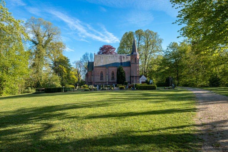 Dorfkirche Neuhof