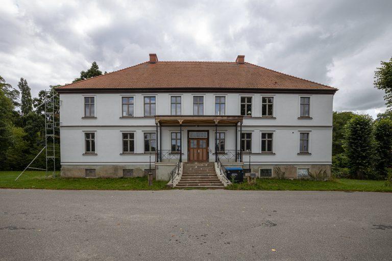 Gutshaus am Landschaftspark Dammereez