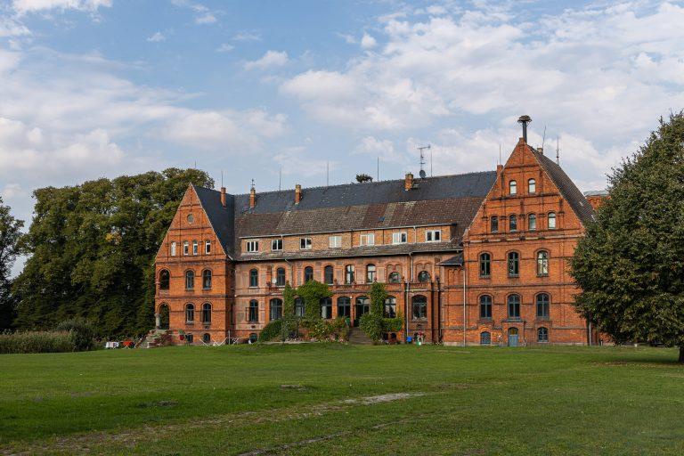 Herrenhaus Melkof