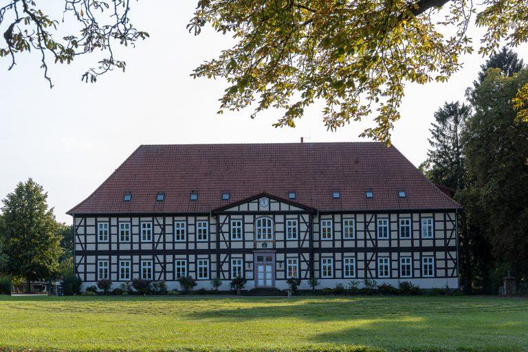 Herrenhaus Zühr