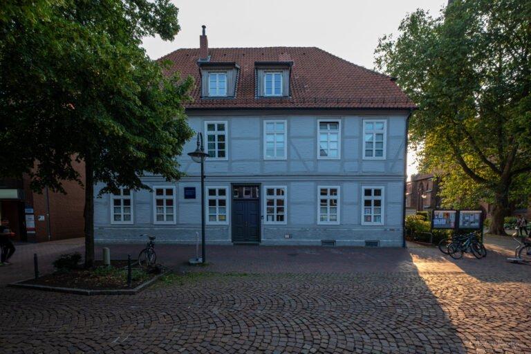 Kirchenbüro St. Marien