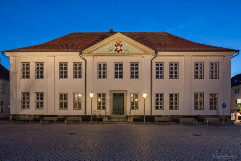 Kreishaus Ratzeburg