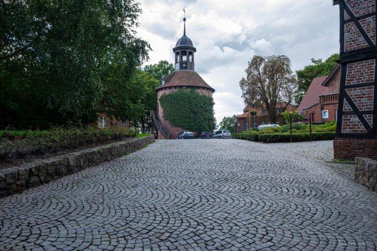 Lauenburg Schlossturm