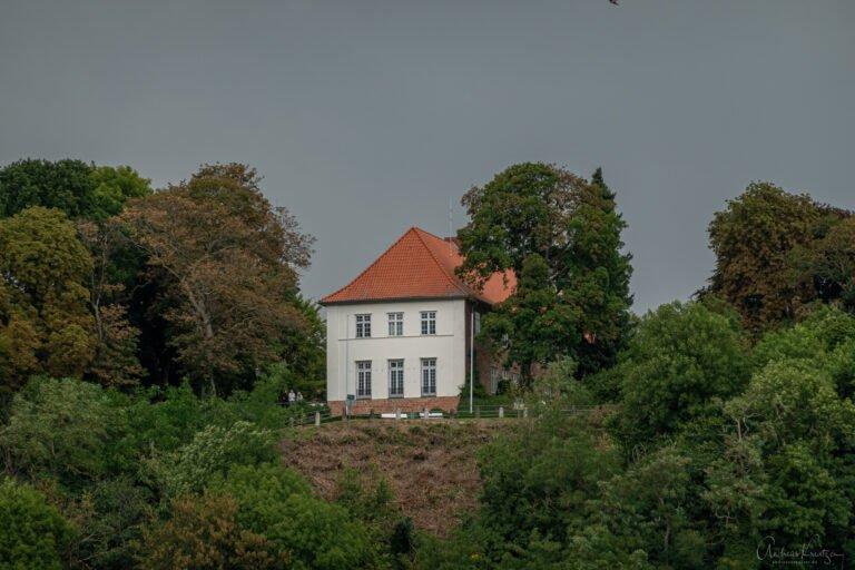 Lauenburger Schloss