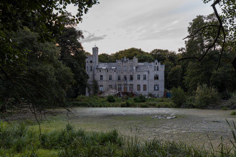Schloss Gresse