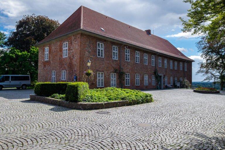 Schloss Lauenburg