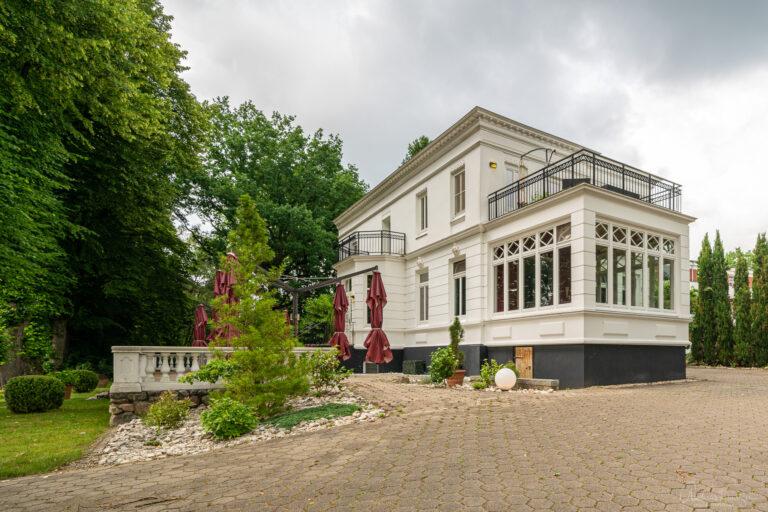 Villa Bode in Glinde