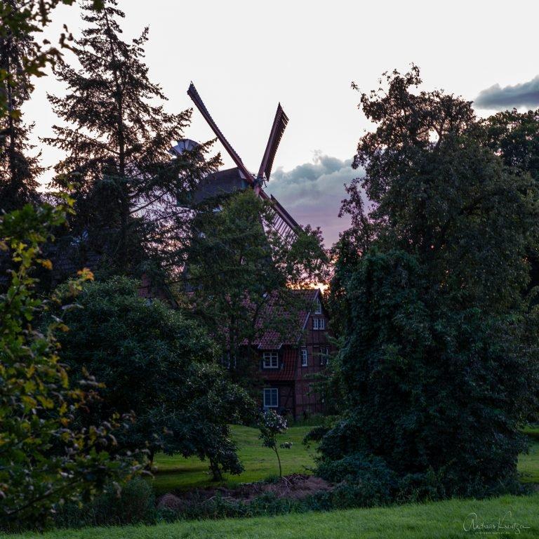 Windmühle Johanna