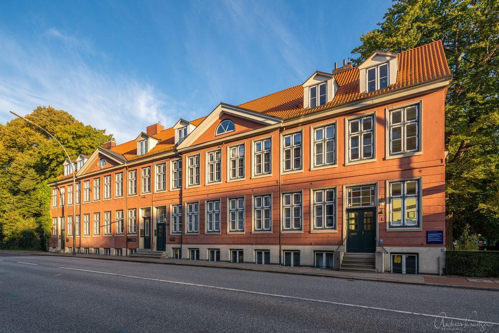 Kloppstockstraße